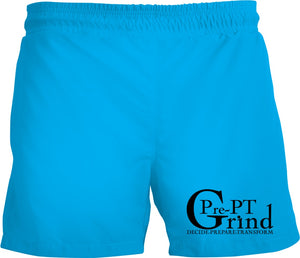 Pre-PT Grind Swimming Trunks