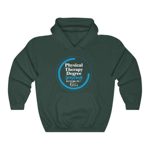 Physical Therapy Degree Loading Hoodie