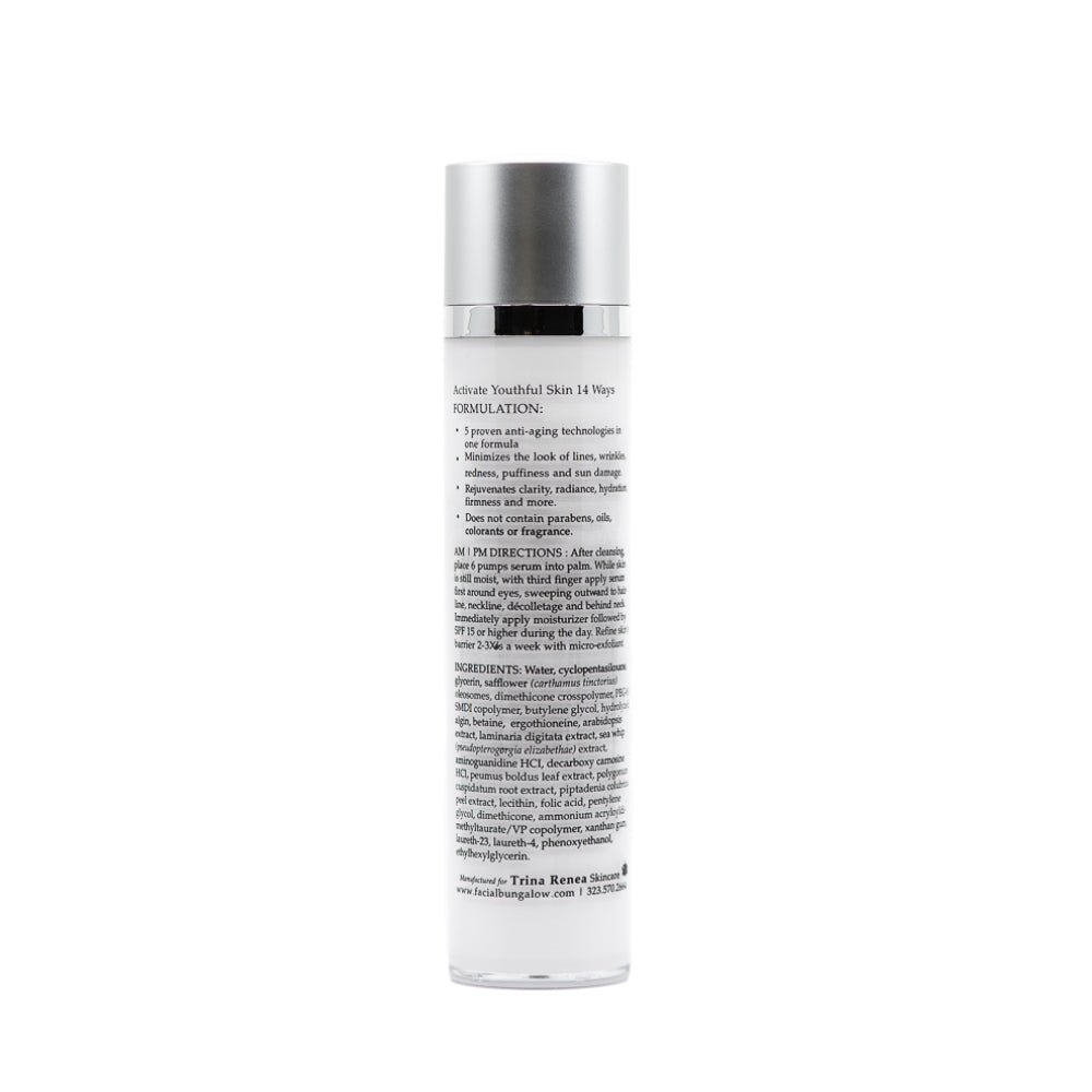 FLAWLESS YOUTH SERUM (1.7 FL OZ)