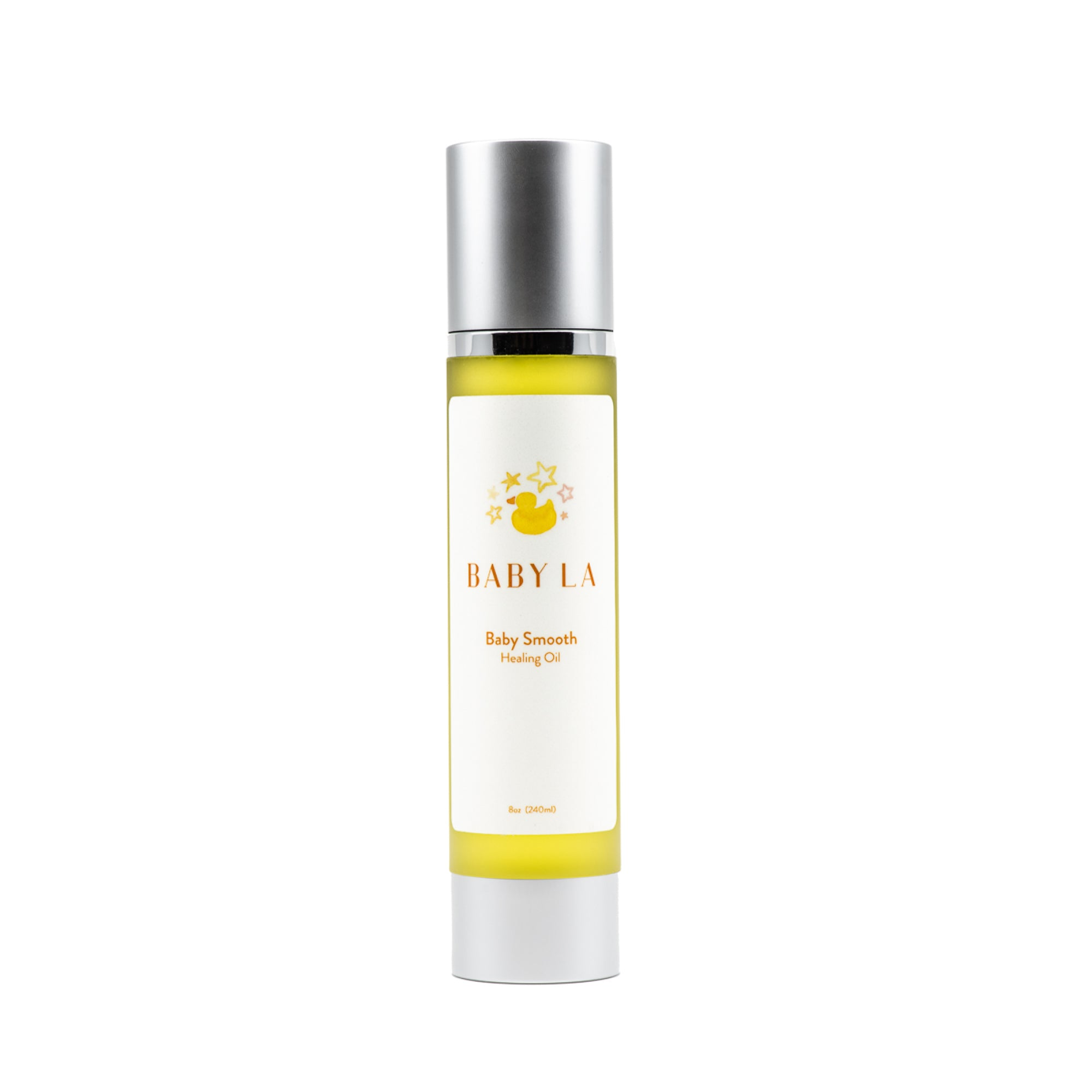 Baby La Baby Smooth Healing Oil (0.5oz)