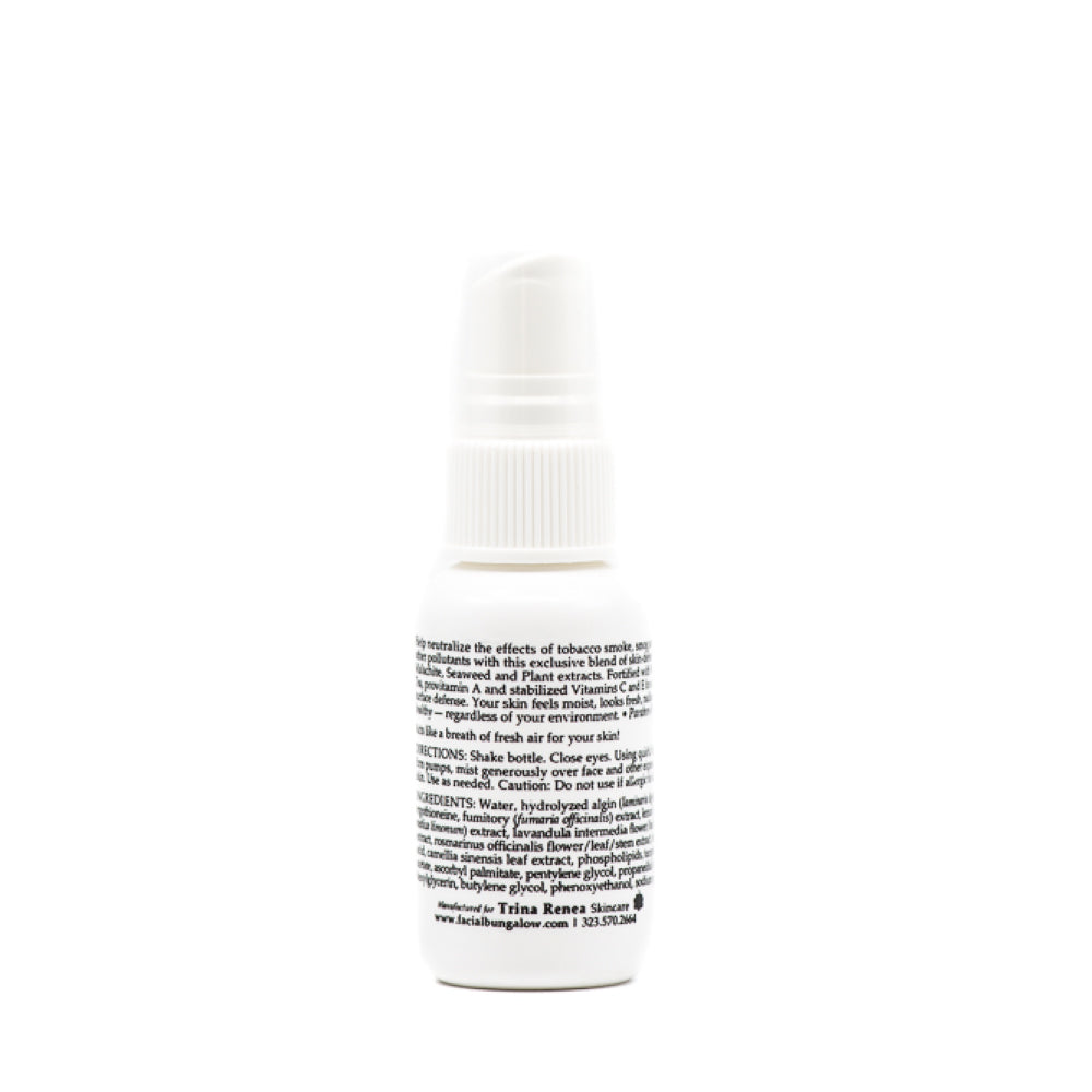 HYDRATE ME POLLUTION PROTECTION MIST (1 FL OZ)