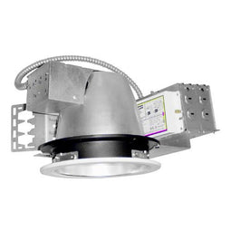 Line Voltage Recessed Lights