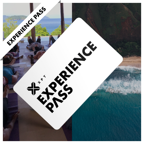 XPT Experience Pass