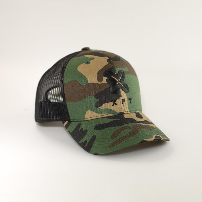 XPT Camo Hat