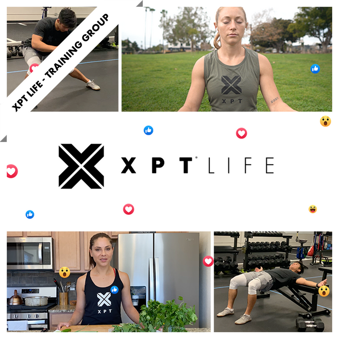 XPT Life Training Group