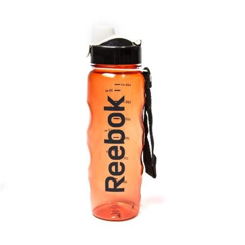 Reebok Water Bottle - 750Ml - Orange