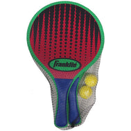 FRANKLIN PATTERN PADDLEBALL SET