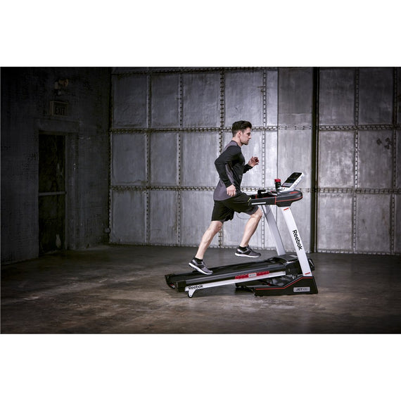 Reebok Jet 100 Series Treadmill