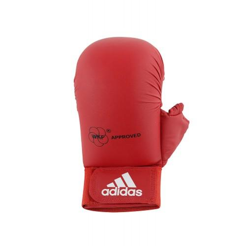 adidas Wkf Karate Mitt With Thumb
