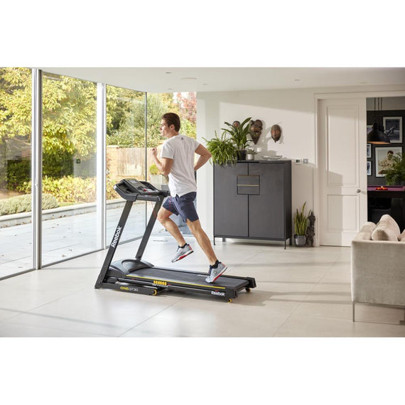 Reebok GT30 One Series Treadmill