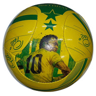 Pele Birthday Soccer Ball