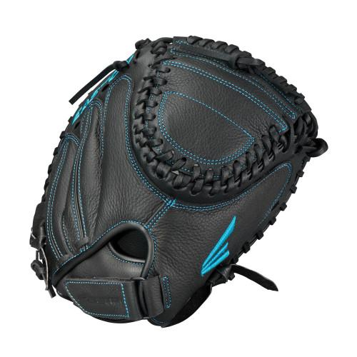 Easton Black Pearl Youth Catchers Mitt - 33""