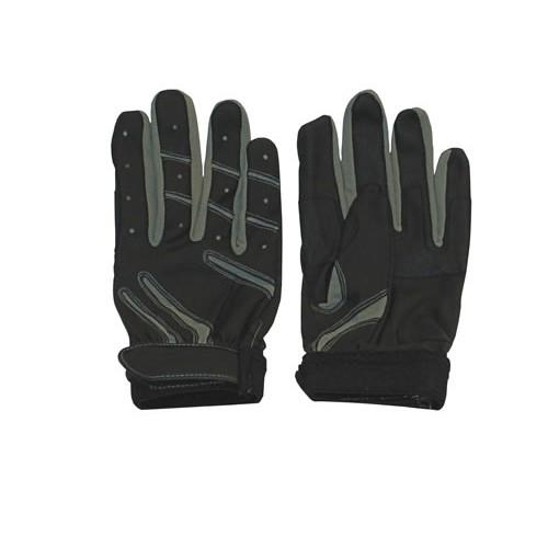 Flame Batting Gloves Snr