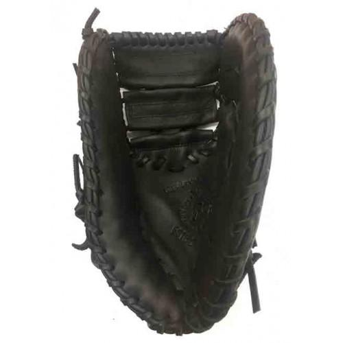 Flame Leather First Base Mitt