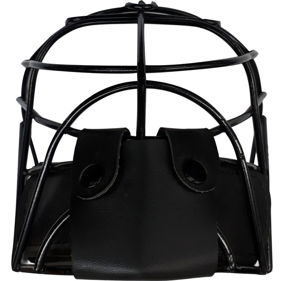 Flame Baseball/ Softball Helmet Face Mask
