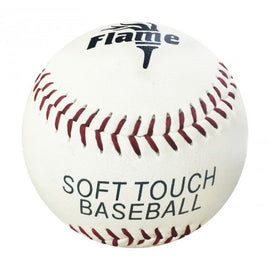 Flame Soft Touch Baseball