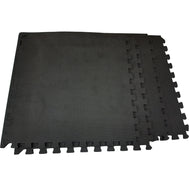 Angry Fit Interlocking Floor Mat