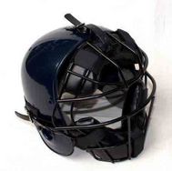 Flame Catchers Helmet with Face Mask