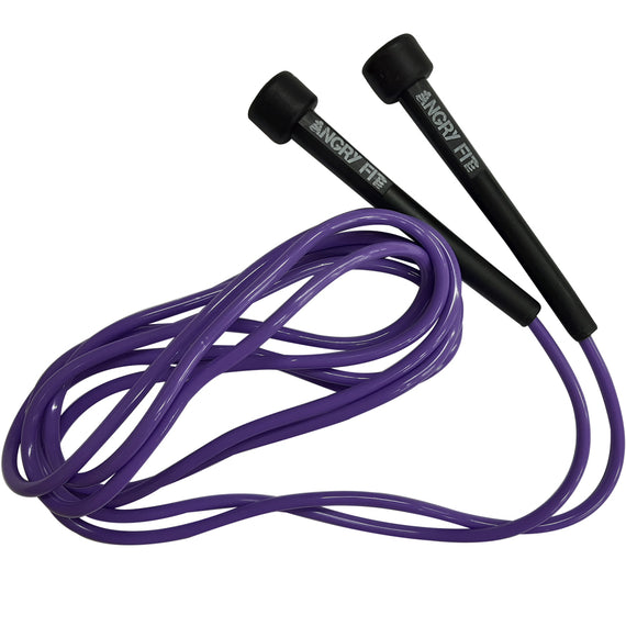 Angry Fit Speed Skipping Rope