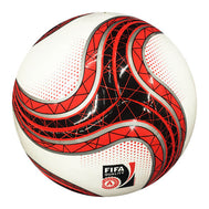 Snt Fifa Soccer Ball - Blue