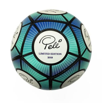 Pelã© Limited Edition Soccer Ball