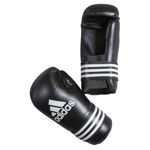 adidas Semi Contact Gloves Black