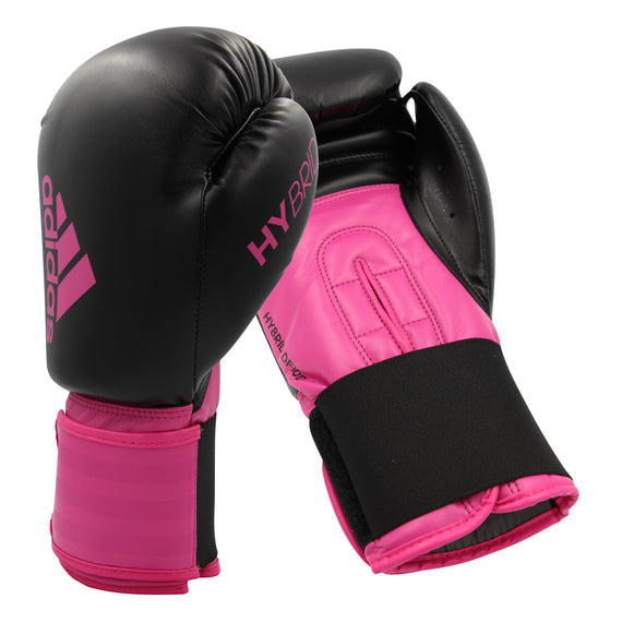 Adidas Hybrid Boxing Gloves