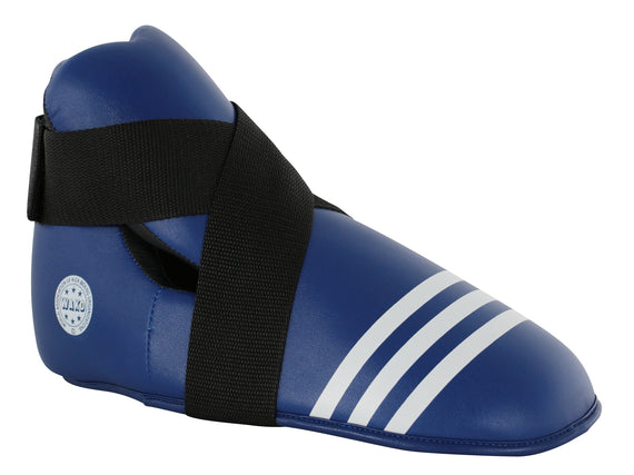 ADIDAS WAKO KICKBOXING SAFETY SHOES