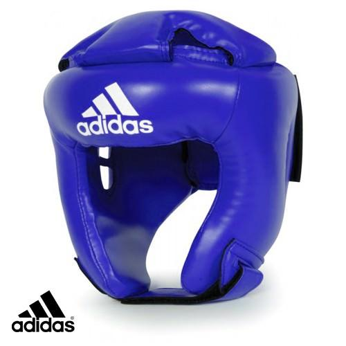 adidas Head Guard Blue