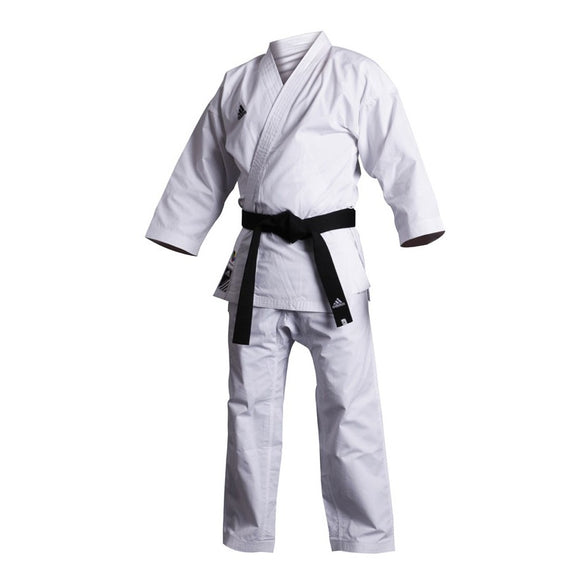 Adidas Kumite Karate Uniform