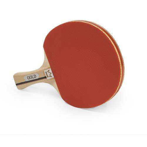 Snt Table Tennis Bat Gold