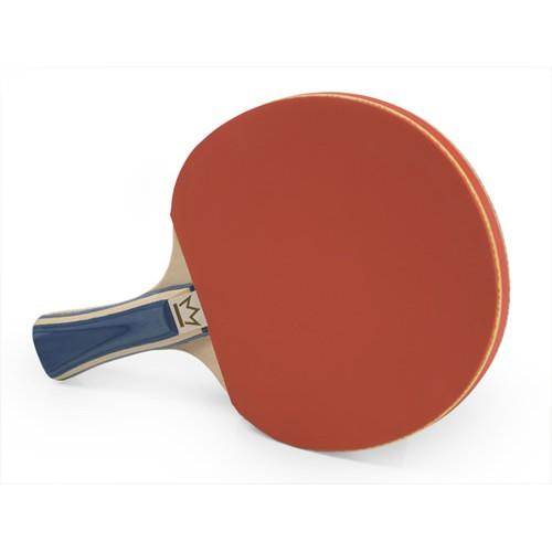 Snt Table Tennis Bat Silver