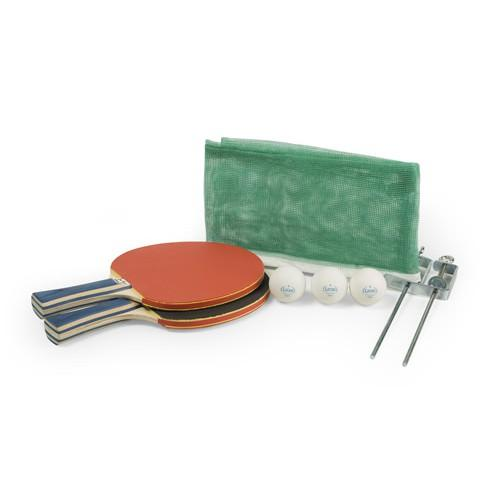 Snt Table Tennis Set (Winner)