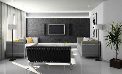 Popular home décor trends in 2019