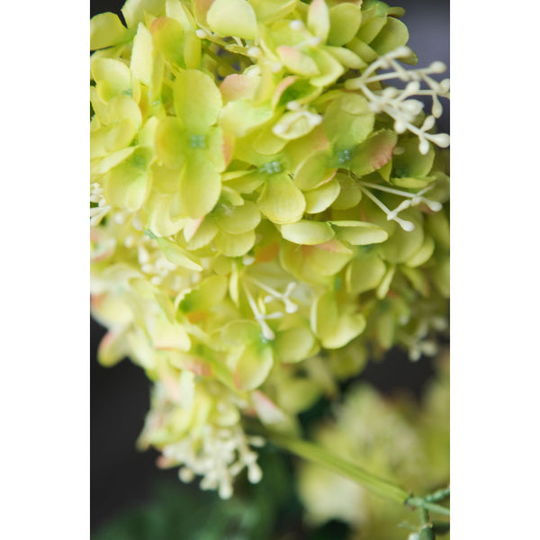 Multi-level Delphinium Flower Stick – Light Green ( Set of 2 Sticks )