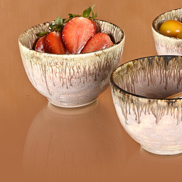 Round Palette Bowl (Set of 4)