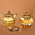 Brown - TEA-FOR-ONE TEA SET
