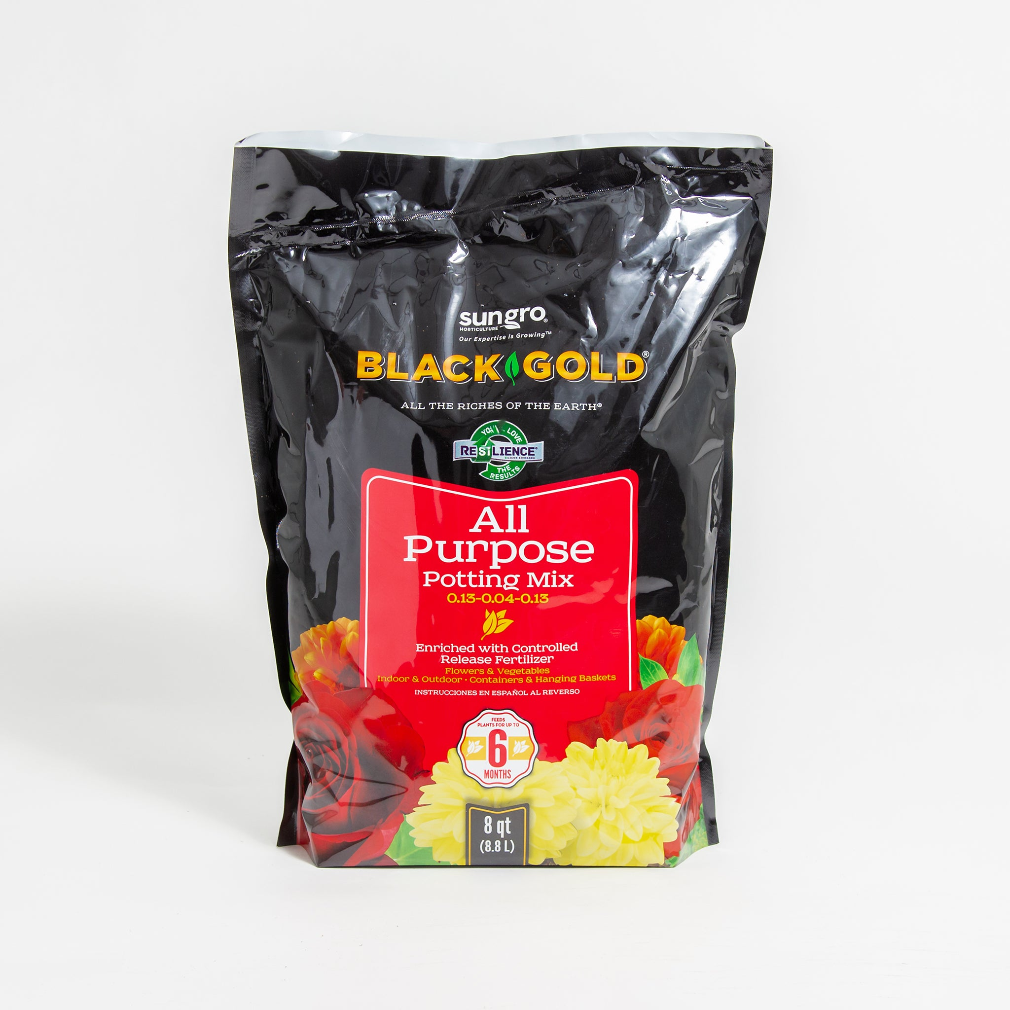 Black Gold® All-Purpose Potting Mix