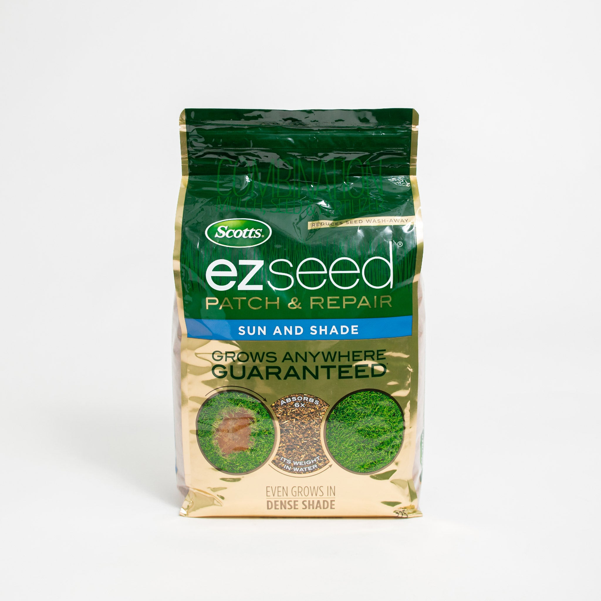 EZ Seed® Patch & Repair Sun and Shade
