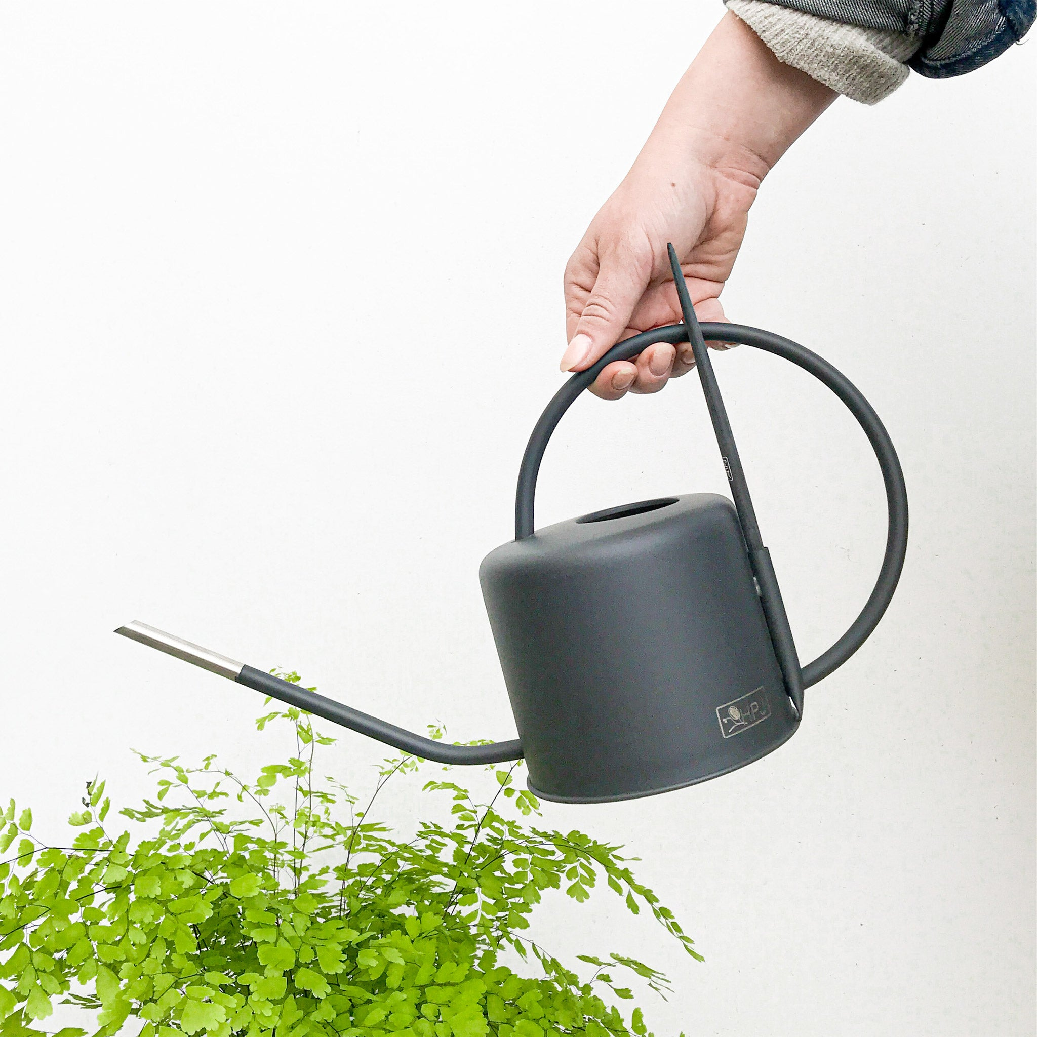 House Plant Journal Watering Can