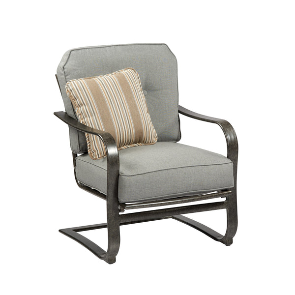 Madison Spring-Based Chair