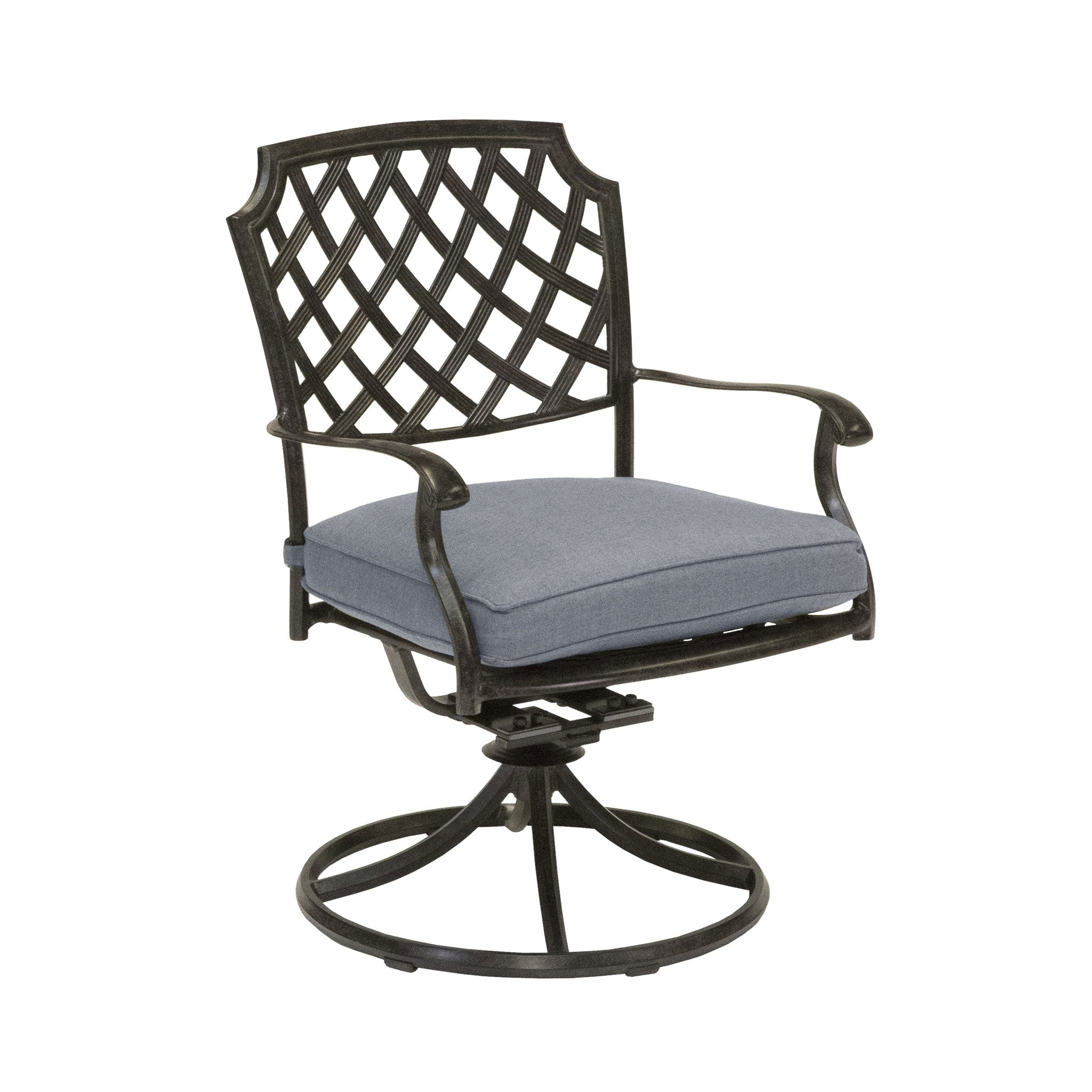 Madison Swivel Dining Chair