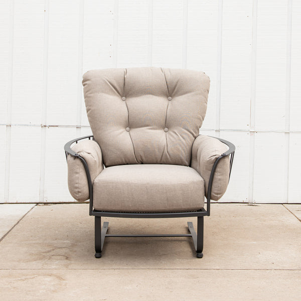 Monterra Spring Based Lounge Chair