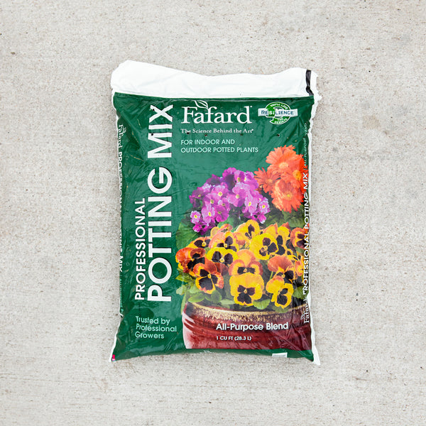 All-Purpose Fafard® Potting Mix