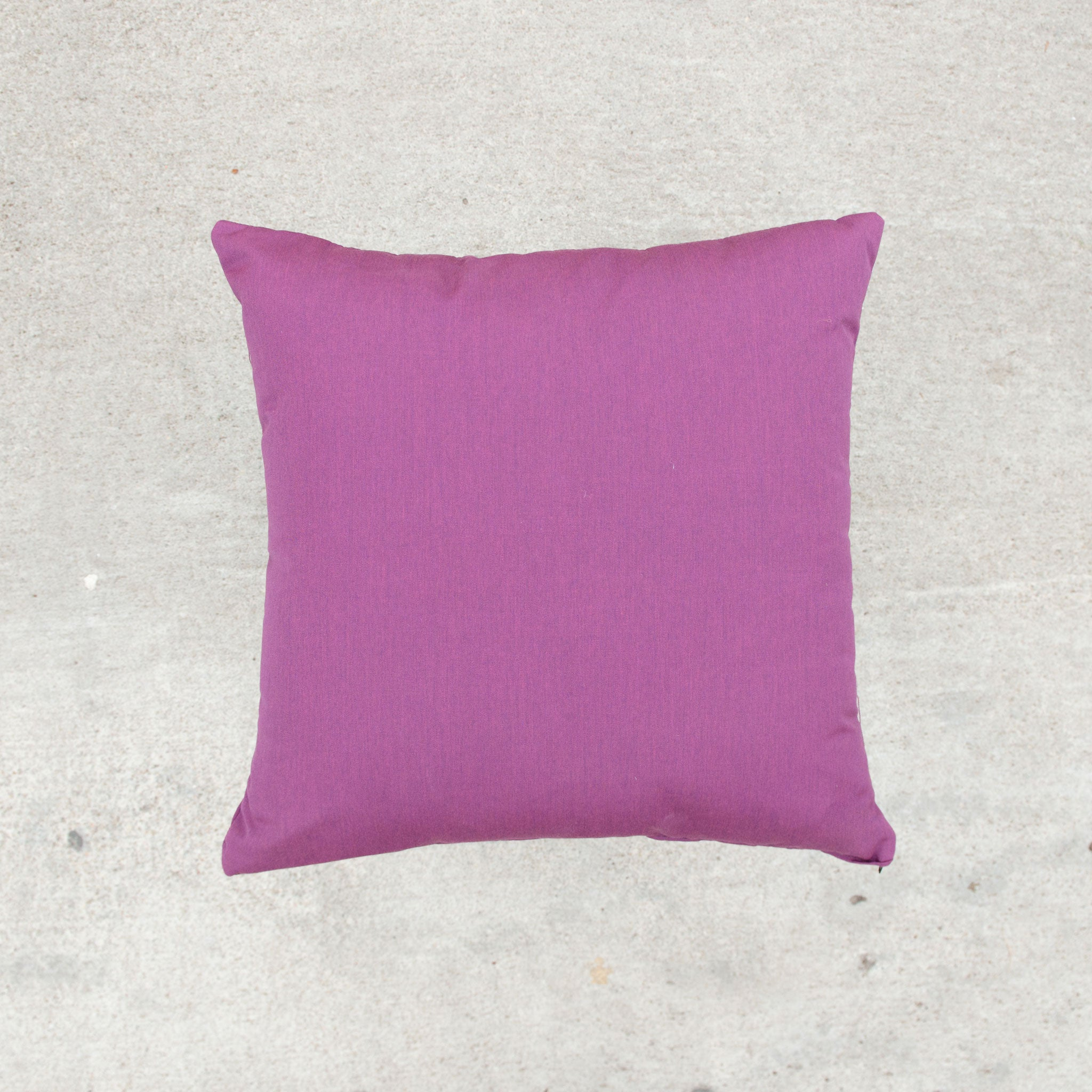 "Outdoor Pillow 20"" x 20"""
