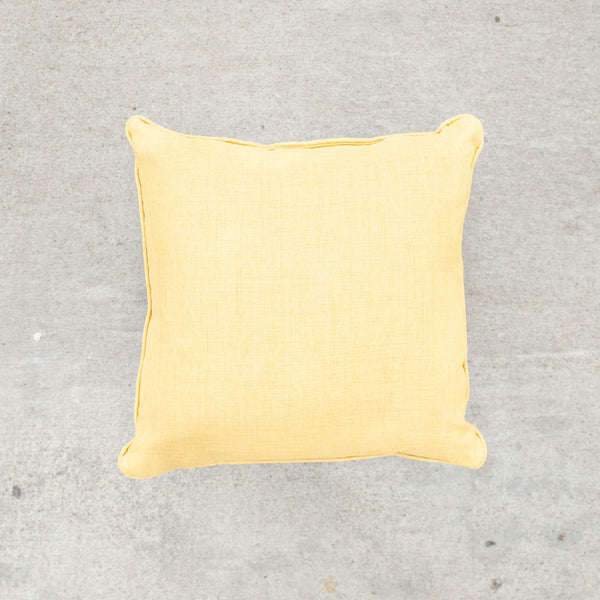 "Outdoor Pillow 18"" x 18"""