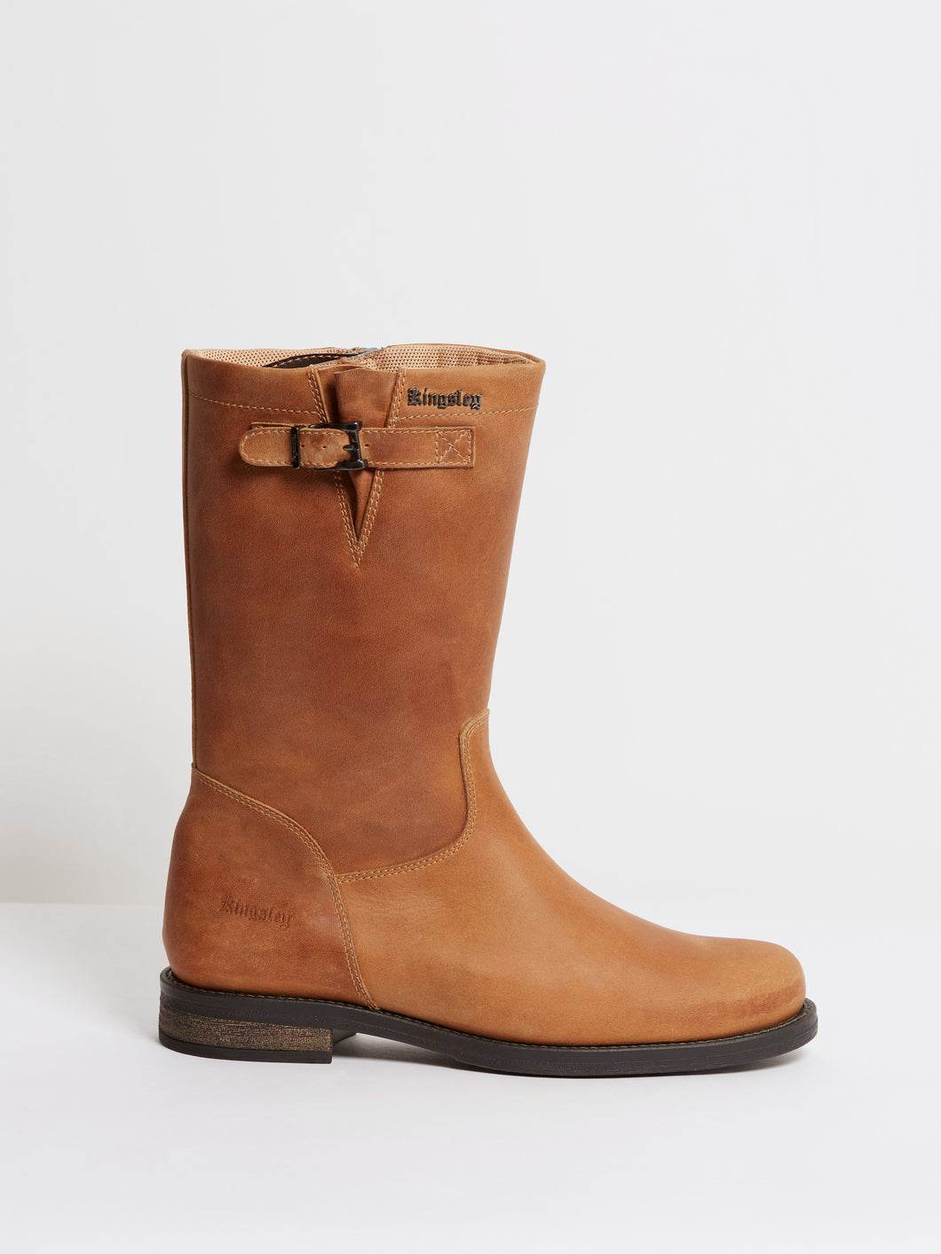 Kingsley Outdoor Boot Oslo Brown
