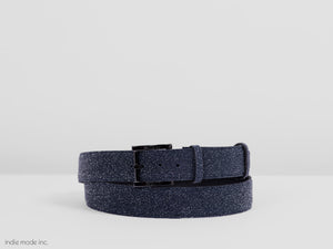Kingsley Belt 150 Stardust Blue