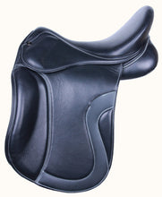 Load image into Gallery viewer, Kingsley D1 Saddle with Velcro Knee Blocks