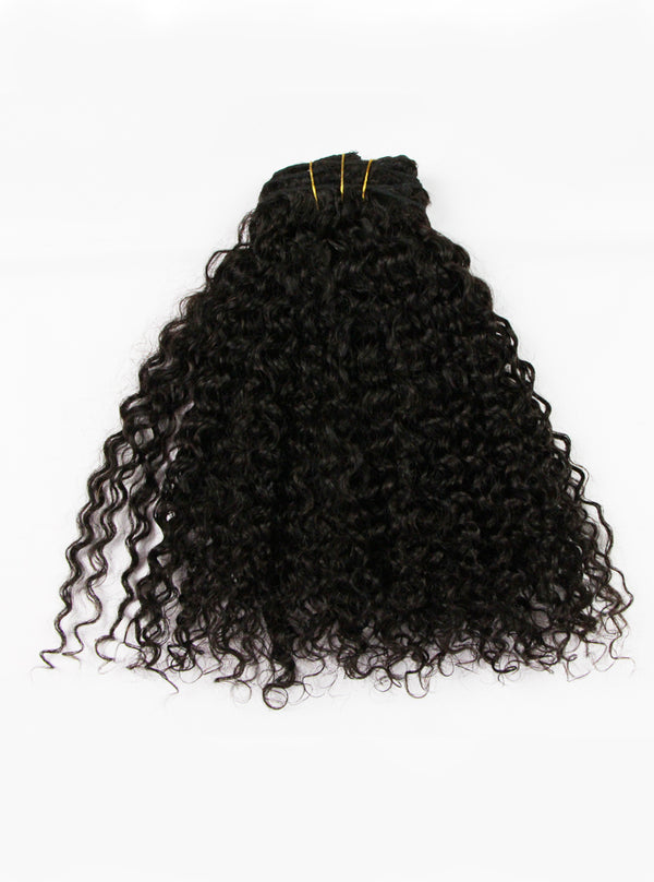 clip ins for natural hair, clip in extensions black hair